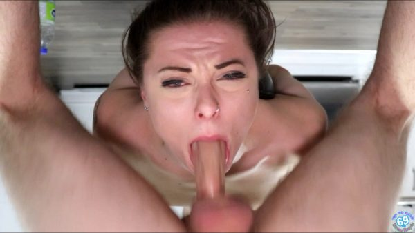 tiptobase69 – The 5 Stages Of Facefucking Version A